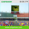 LEIDENE van de Kleur van Chipshow P16 Volledige Grote OpenluchtVertoning