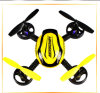 259388 2.4GHz 4 axe RC à télécommande Quadcopter de la Manche 6