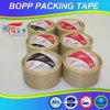 Nastro del nastro adesivo BOPP Gumed del nastro BOPP dell'imballaggio di BOPP