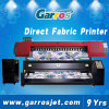 Machine van de Printer van de Stof van Garros de Nieuwe 1.8m 6FT Dx5+ Digitale Directe
