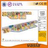 Vasia (VS1-160229-66A-2-29)著美しいIndoor Kids Beautiful Castle