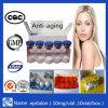 Polvo antienvejecedor sin procesar Epitalon de las hormonas de los péptidos de la pureza del 99%