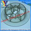 Крышка ленты фидера Mcd0260 FUJI Cp6 24mm пластичная