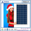 最もよい多ケイ素の太陽電池パネル(150W-325W)
