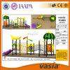 Cour de jeu populaire extérieure de glissière d'enfants (VS2-160323-33)