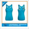 Изготовленный на заказ Fitness Gym Tank Top для Women
