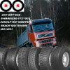 Pneumático do radial do pneumático do pneumático TBR do caminhão