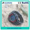 Рыболовство Barometer Watch с CE, RoHS Certificate (FR712B)