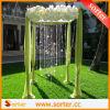 GroßhandelsCrystal Beaded Curtains Partition für Wedding/Home Decoration
