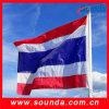 Bandera vendedora caliente de la flexión del PVC de Frontlit del producto 2015
