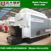 boiler van het Hete Water 1.4MW 0.7MPa de Druk Verpakte Dzl