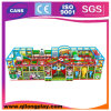 Soccer Theme Indoor Playground Equipment with TUV Certificate
