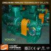 Bomba da especialidade de Ycb com revestimento de aquecimento