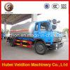 LPG Truck van Dongfeng, 15m3 de Tankwagens van LPG, de Tankwagens van LPG 8tons voor Nigeria