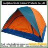 Personen-Familien-kampierendes Zelt der Armee-3-4 für das Reisen