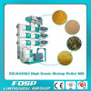 CE/ISO/SGS를 가진 높은 Grade Fish Feed Pelletizing Machines
