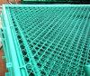 緑のMordenの庭の塀のネット50*50-75*75 Mm
