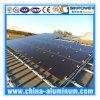 Système solaire lancé photovoltaïque de structure de support de picovolte de toit