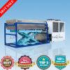 5 van de Commerciële Automatische van het Ijs ton Machine van het Blok voor de Staaf van het Ijs