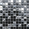 Ghiaccio-Crack Crystal Mix Stone Mosaic per Decoration