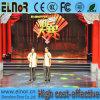 Pantalla de visualización de LED de China HD P6 de la alta calidad