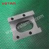 Peça sobresselente fazendo à máquina de aço Vst-0811 da elevada precisão da peça de maquinaria do Shoemaking do CNC