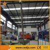 Máquina del cargador del tornillo del polvo del PVC (ZD)