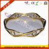 Macchina di rivestimento del braccialetto di colore dell'oro