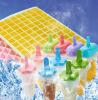 De ijslolly vormt de Vorm van het Ijsblokje van de Vormen van de Staaf van het Roomijs Pm4