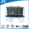12 pies Trampoline con Safety Net (los 12FT)
