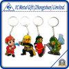 Metal personalizzato Printing Logo Key Chain per Souvenir Gift (Kc002)