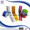 Bande de gomme estampée par logo multicolore acrylique de colle de film de BOPP