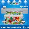 Garros Ajet 1601 in Oplosbare Printer die van Eco van de Prijs van China de Goedkope wordt gemaakt