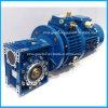 Motor con engranajes de la caja de engranajes de Nmrv con variable de la velocidad
