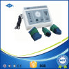 Hemostat médico neumático eléctrico tablero