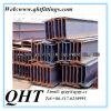 Горячий окунутый гальванизированный H-Beam стальной структуры
