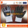Cortar los guantes resistentes con la protección TPR124 de TPR