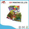 Impresión barata del libro de niños de la oferta de la impresión del papel de arte