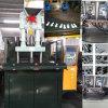 (HT45-2R/3R) Servo macchina rotativa dello stampaggio ad iniezione del piatto