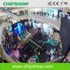 Tela barata do vídeo do diodo emissor de luz da cor cheia de Chipshow China P6 RGB