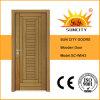 新しいデザイン上の販売は選抜する内部のベニヤの木製のドア(SC-W043)を