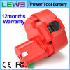 3.0ah NiMH Electric Tool Battery para Makita