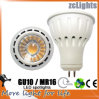 Lámpara del proyector LED de MR16 Gu5.3 12V SMD LED con el Ce (MR16-6W)