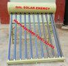 Calefator de água solar da baixa pressão de tubo de vácuo do de alta energia