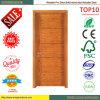 Modèles en bois de porte de fenêtre de qualité de chambre à coucher