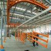 2015熱い販売法の完全な静電気の粉の塗装システムライン