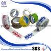 Oferta de las muestras libres para la cinta transparente del embalaje