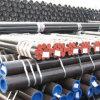 Tubo de acero inconsútil de ASTM A53 para el oleoducto del gas y de la estructura