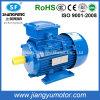 세륨 RoHS를 가진 240V Asynchronous AC Electric Three Phase Induction Blower Axial Fan Water Pump Air Compressor Gear Box Motor