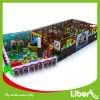 Soft Toys를 가진 주문을 받아서 만들어진 Large Kids Indoor Playground Equipment